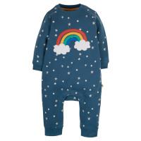 Salopetă Snug and Cosy Stars Rainbow