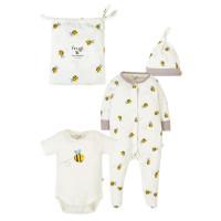 Set cadou bebe Buzzy Bee