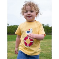 Tricou bebe Sea Watch