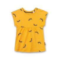 Tricou galben fetiţe