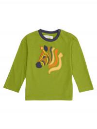 Bluză băieţi Hans Zebra