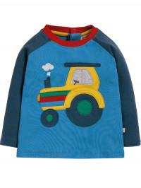 Bluză bebe Henry
