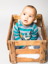 Bluză bebeluşi Etu