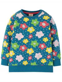 Bluză cu floricele Jude