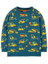 Bluză cu maşinuţe Rex, Dig A Rainbow
