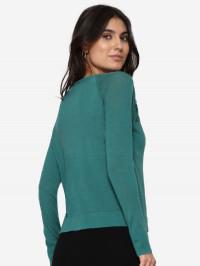 Bluză pentru alăptare Asta Verde, lână merino