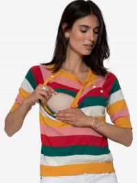 Bluză pentru alăptare Elin