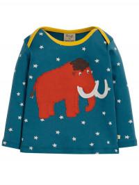 Bluză pentru bebeluşi Bobby Mamut