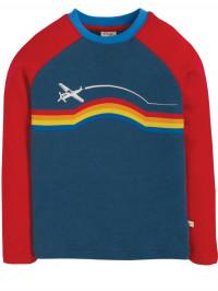 Bluză raglan băieţi Rainbow