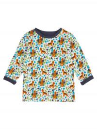 Bluză reversibilă Felix Tigers