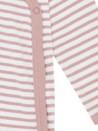 Body bebe Ygon Woodrose Stripes