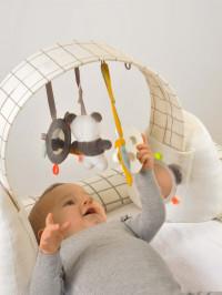 Centru activităţi bebe Panda