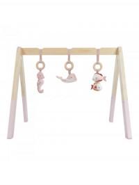 Centru de activităţi Baby Gym Ocean Pink