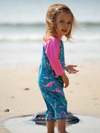 Costum de baie copii Bengal Bay, cu protecţie solară