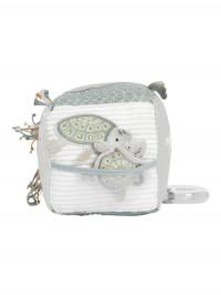 Cub moale de activităţi bebe Ocean Mint