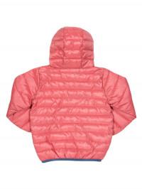 Jachetă Cocoon roz