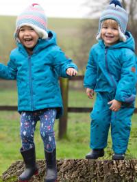 Jachetă copii Nimbus