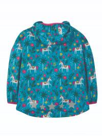 Jachetă impermeabilă Rain or Shine Horse