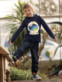Jeans copii Lumberjack