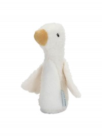 Jucărie chiţăitoare bebe Little Goose