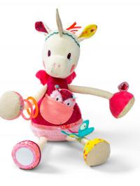 Jucărie interactivă Unicorn Louise