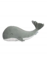 Jucărie pluş Balena Ocean Mint 25 cm