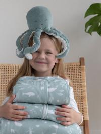 Jucărie pluş Caracatiţă Ocean Mint