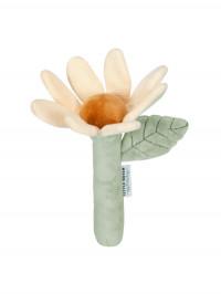 Jucărie zornăitoare Floare, colecţia Little Goose