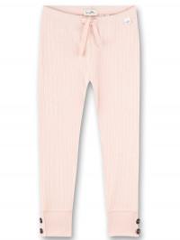 Leggings roz pal, Sanetta Pure