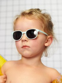 Ochelari soare copii Wazz Sky, 1-2 ani