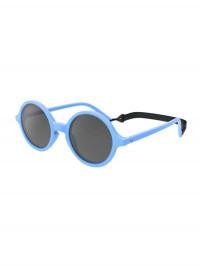 Ochelari soare copii Woam Blue, 2-4 ani