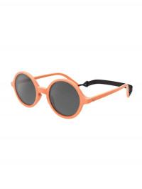 Ochelari soare copii Woam Orange, 0-2 ani