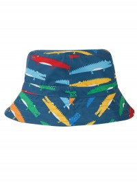 Pălărie protecţie solară Harbour Crocs