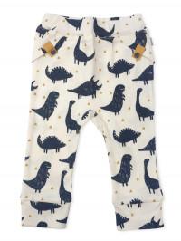 Pantaloni bebe Dinos