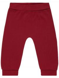 Pantaloni bebe Sjors Red