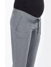 Pantaloni bleumarin pentru gravide