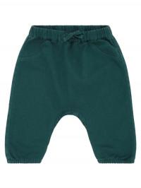 Pantaloni din bumbac organic Twill Pello