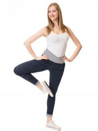 Pantaloni gravide Love Jeans