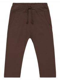 Pantaloni lungi băieţi Jarno Brown