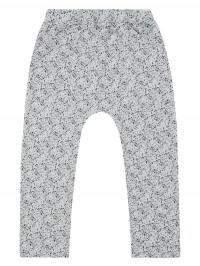 Pantaloni lungi fete Talia Splatter