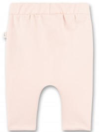 Pantaloni roz bebe, Sanetta Pure