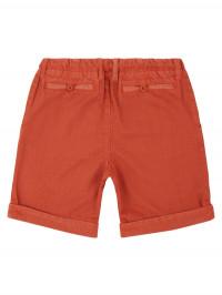 Pantaloni scurţi Ulli Rusty Orange