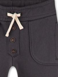 Pantaloni sport băieţi, gri