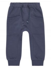 Pantaloni sport bebe Asko Navy