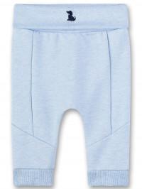 Pantaloni sport bebeluşi, albaştri