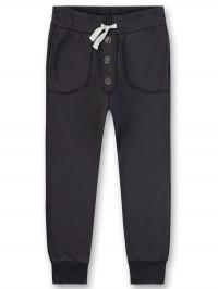 Pantaloni sport gri pentru băieţi