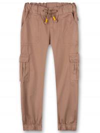 Pantaloni subţiri twill băieţi