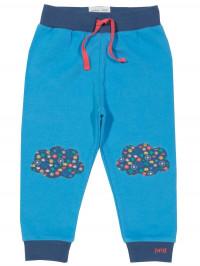 Pantaloni trening bebeluşe Dandy Ditsy