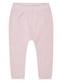 Pantaloni tricotaţi Pablo Rose