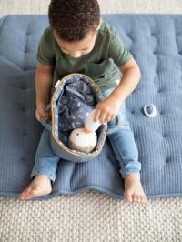 Păpuşă bebeluş Jim